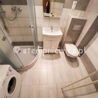 łazienka po remoncie stempniewicz