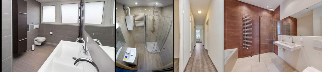 Profesjonalne remonty mieszkań Stempniewicz