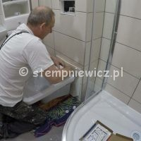 remont łazienki bolesławiec