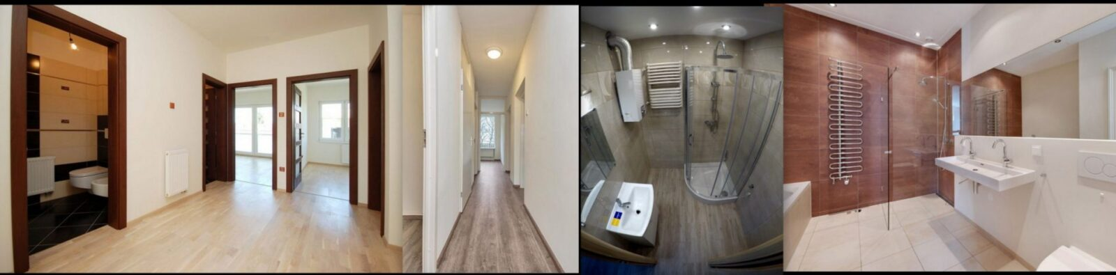 Profesjonalne remonty mieszkań Robert Stempniewicz