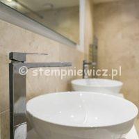 remont łazienki trawertyn bolesławiec