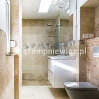 łazienka trawertyn bolesławiec