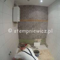 remont łazienki boleslawiec w bloku